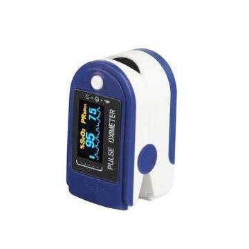 Medyczny pulsoksymetr napalcowy