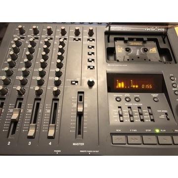Tascam 424 mkii Tape Machine