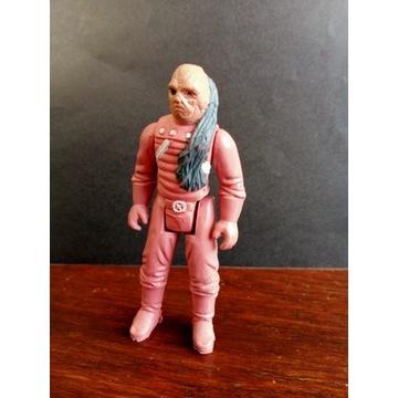 Figurka Star Wars, Weequay, lata 80. PRL