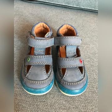 Sandały Chłopięce 20