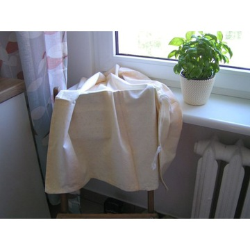 POSZEWKA na poduszkę z bawełny 85X75cm