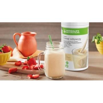 Produkty Herbalife+dieta+opieka