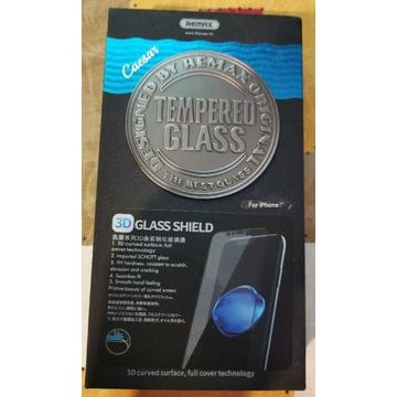 REMAX szkło na iPhone X / Remax tempered glass iPX