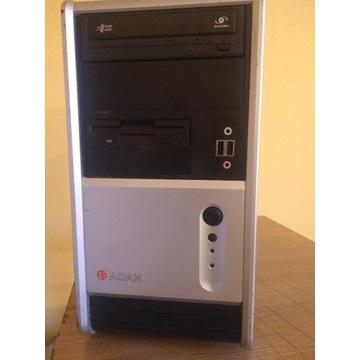 KOMPUTER XEON E31225 3.1Ghz x4,HDD 1TB 1000GB