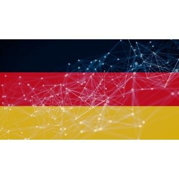 Linki niemieckie .DE 10 Linków z PBN