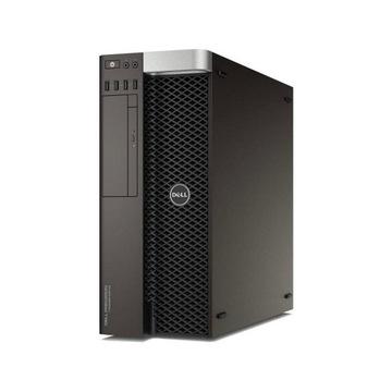 Dell T5810 E5-2690v4 128GB 2TB SSD W10PRO