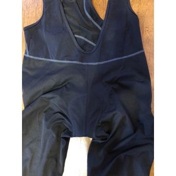 Spodnie na rower, szelki, coolmax 42 alprace
