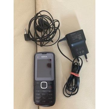 Telefon Nokia C1 idealny komplet