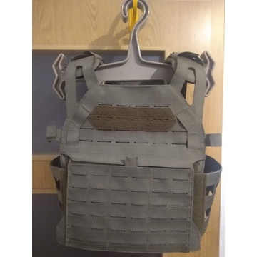 Kamizelka Templar's Gear TPC, Ranger Green, M