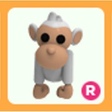 Roblox Adopt Me Albino Monkey R