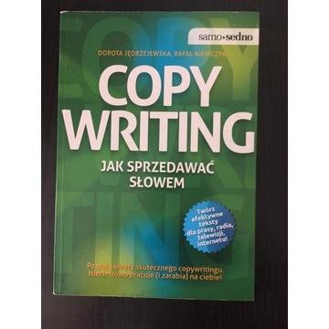 Copy Writing Jak Sprzedawać Słowem Jędrzejewska