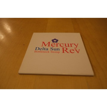Mercury Rev Delta Sun Bottleneck Stomp Singiel