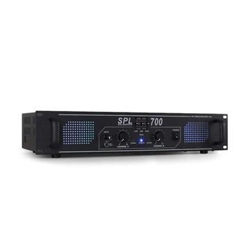 SPL700 Wzmacniacz nagłośnieniowy
