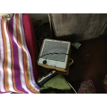 farelka - piecyk elektryczny