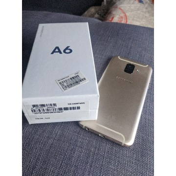 Samsung Galaxy A6 32GB / 3GB 2018