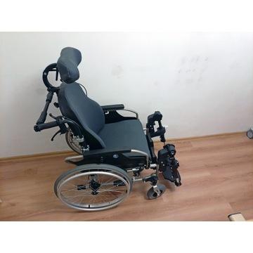 Wózek specjalny Vermeiren V300 30° Komfort