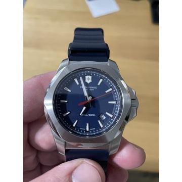 Zegarek Victorinox Inox, jak nowy, gwarancja
