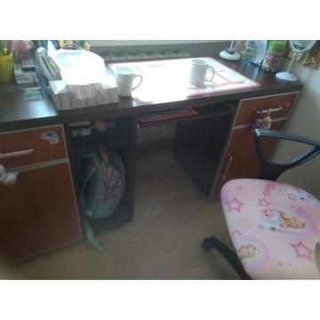 Sprzedam biurko dl.120 cm