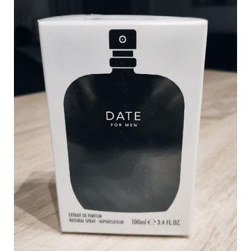 Date for men 100ml ekstrakt !!!