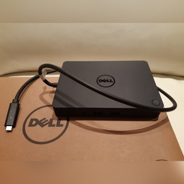 Stacja dokująca Dell WD15