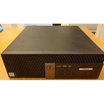 Komputer Dell Optiplex 3040 SSF i5-6500 8GB/128GB
