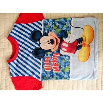 T-shirt, koszulka z Mickey Mouse 116