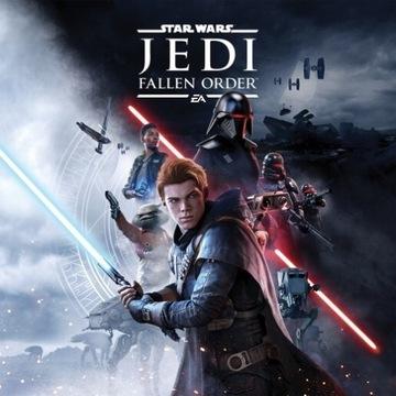Star Wars Jedi Upadły Zakon klucz Origin