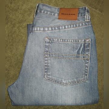 MEXX jeansy 33/34 - jak nowe!