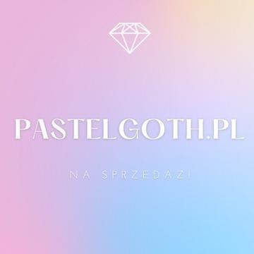 DOMENA PastelGoth.pl na sprzedaż!