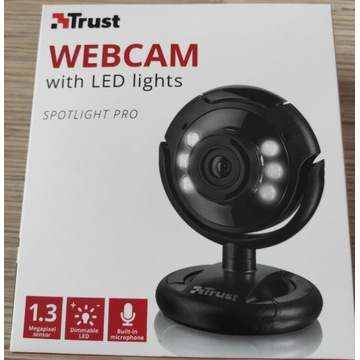 Kamera internetowa webcam 1280x1024 SPOTLIGHT PRO