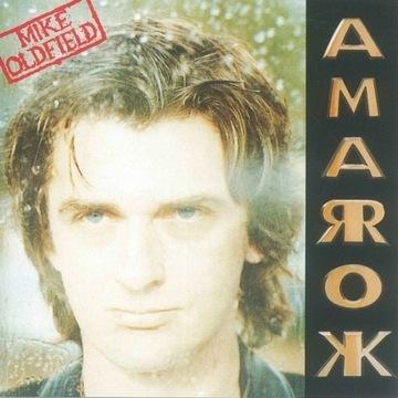 MIKE OLDFIELD 'Amarok' (HDCD remaster)