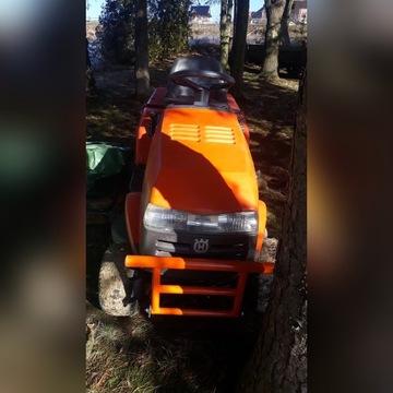 Traktorek Husqvarna RB150 sprzedam