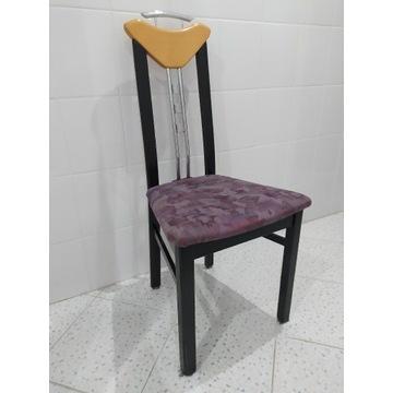 Komplet krzeseł 6szt