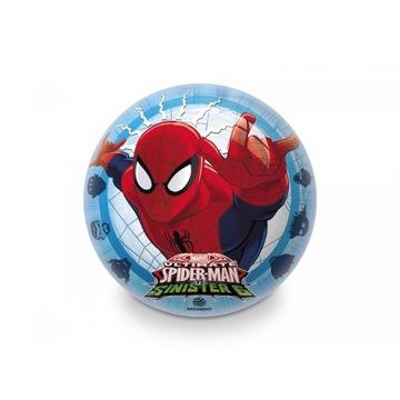 Mondo Piłka Spiderman 23 cm
