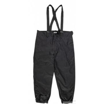 Spodnie czołgisty zimowe nieprzemakalne nowe