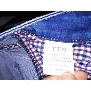 Spodnie męskie bardzo dobry stan