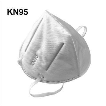 Maseczka ochronna KN95