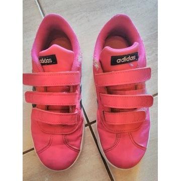 Buty sportowe dziecięce Adidas rozmiar 32