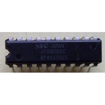 uPB8282C = 8282 UKŁAD SCALONY NEC