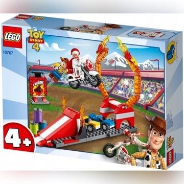 LEGO TOY STORY 4 10767 POKAZ KASKADERSKI