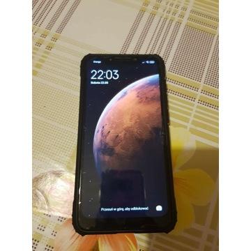 Xiaomi Pocophone F1 komplet