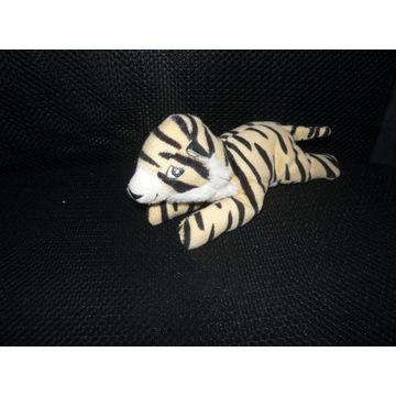 Pluszak tygryska