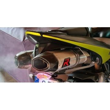 Suzuki b king Wydech dominator hp1