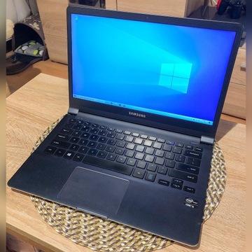 Ultrabook Samsung NP900X3E I5-3337U/4GB/128GB SSD