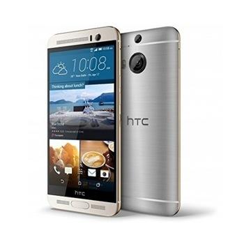 Wyprzedaż! Promo HTC One M9 SILVER, srebrny