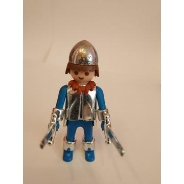 Playmobil rycerz