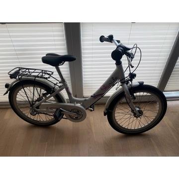 rower Puky Skyride 20-3