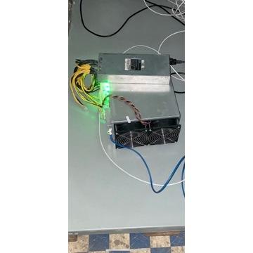 Innosilicon A10 pro 500 mh/s