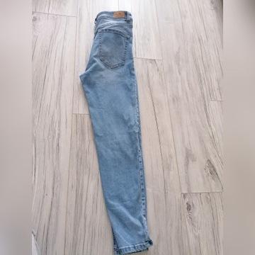 Jeans Pull & Bear rozmiar 38