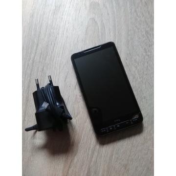Sprzedam Telefon HTC WITH SENSE W Całości Na Częśc